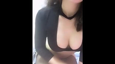 Asian Beautiful Body Show Full CAM Clip 16
