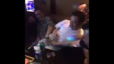 chinese daddies behaving badly