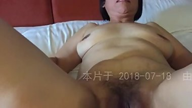 Chinese Mature woman sex 21