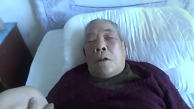 old man china 33
