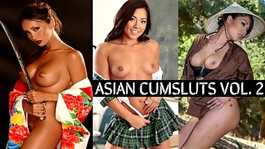 American Spirit - Asian Cumsluts Vol. 2 - Good Form - Music Video