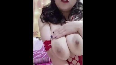 Chinese Cam Girl 潘金莲 PanJinLian - Uncensored Compilation 06