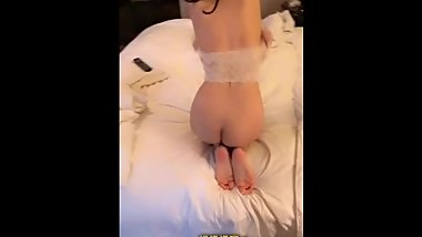 Sexy Chinese Wife Creampie Ride