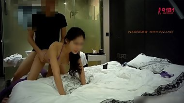 Chinese Outcall Hooker - Purple