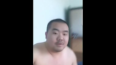 Chinese chubby live 20