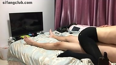 china 1.8m girl in black tights sex