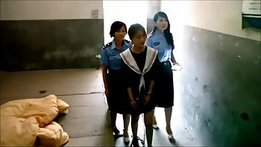 Chinese Female Prisoner 002