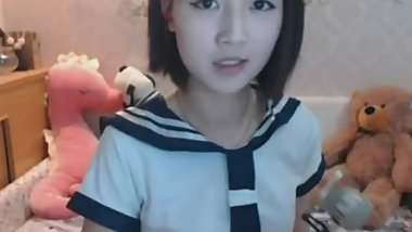 Chinese webcam girl (beautiful jockey)#1