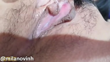 China Girl Pussy Creampie - Follow channel to see more