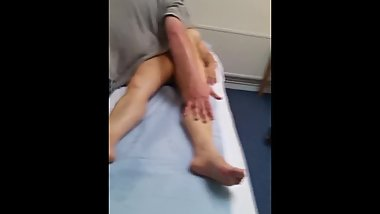 Chinese Wife Massage / Shared by Brits 5
