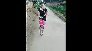 chinese lak riding