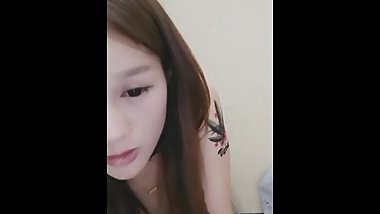 Beautiful Chinese Cam Girl Live Show