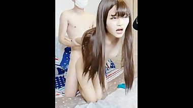 Pretty Chinese Cam Girl - Live Sex Show 04