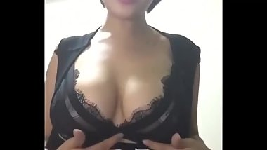 chinese big tits youtuber