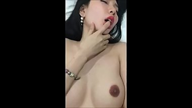 Gorgeous Half Chinese/Korean Live Fuck 3