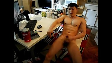 Horny Chinese Webcam
