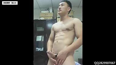Chinese Straight Cam Jerk