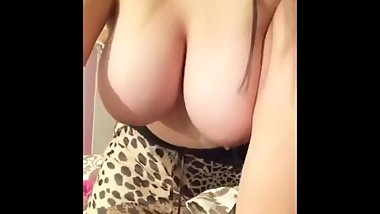 Big Natural Chinese Cam Girl Compilation