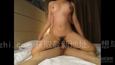 Horny housewife get climax and noisy moan in scandal with neighbour