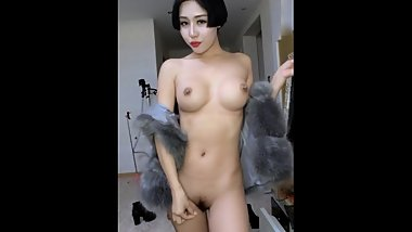 Asian Chinese Girl Cutie ,So amazing