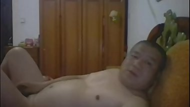Chinese chubby daddy