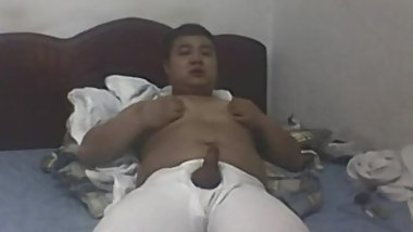 Chinese bear daddy webcam