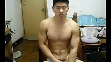 CHINESE MUSCLE YOUNG 2
