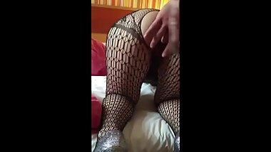 Real Story Chinese horny step mon fucked hard!