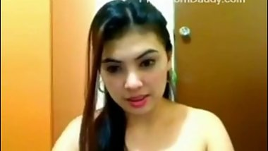 Beautiful Pinay Chatmate New