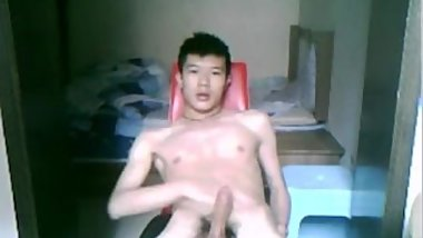 Asian huge dick
