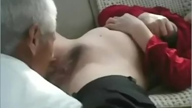 Old man chinese fuck mature woman - more at PornWebCamZ.com