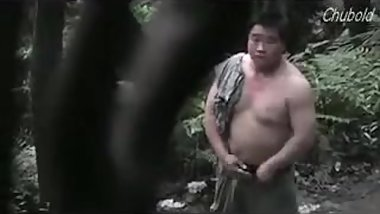 Chinese Daddy Forest 6