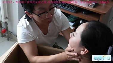 3 Chinese girls kidnapped , tied up and gagged