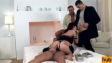 All About Sex - Scene 4