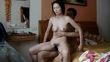 CHINESE COUPLE SEXTAPE 12 HD