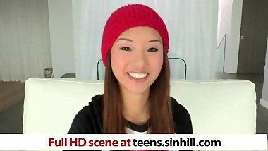 Chinese Teen Alina Li Loves Huge Cocks - teens.sinhill.com